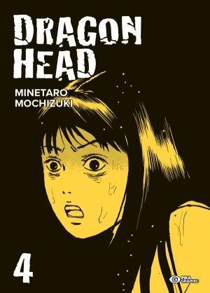 Dragon Head tome 4