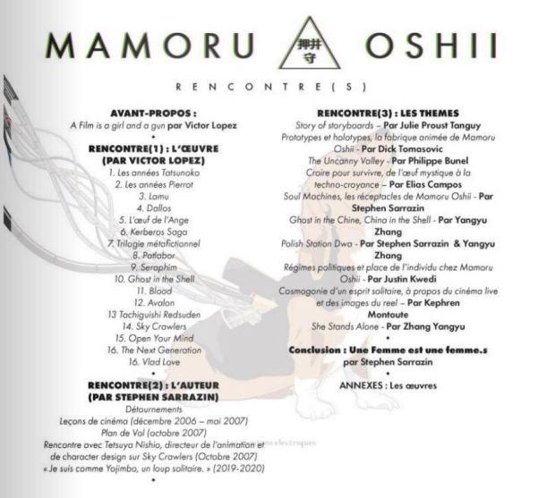mamoru-oshii-rencontres-sommaire