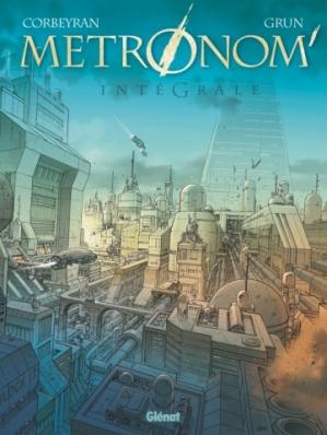 Metronom' - Intégrale