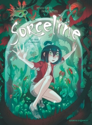 Sorceline - Tome 4
